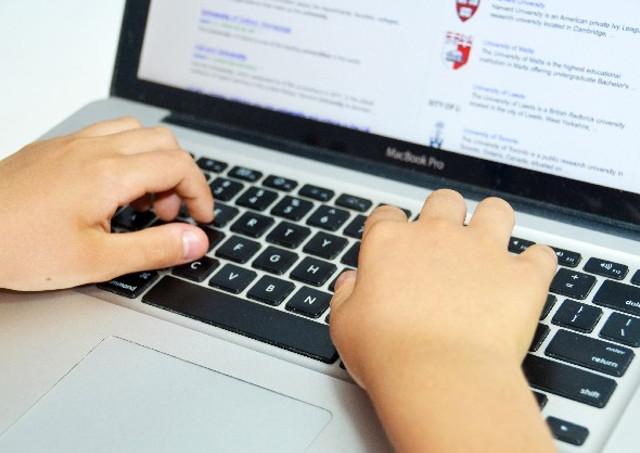 オンライン家庭教師をお探しならPEACE NET(ピースネット)へ!小学生・中学生・高校生を対象にしています~オンライン家庭教師のメリット~ | オンライン家庭教師のPEACE NET(ピースネット)